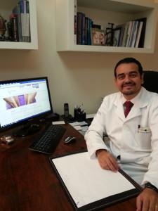 Entrevista com Dr. Vicente Ghilardi